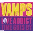 LOVE ADDICT/CDシングル(12cm)/XNVP-00002