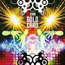 GOLD CARD(初回限定盤)/CDシングル(12cm)/DCCA-9026