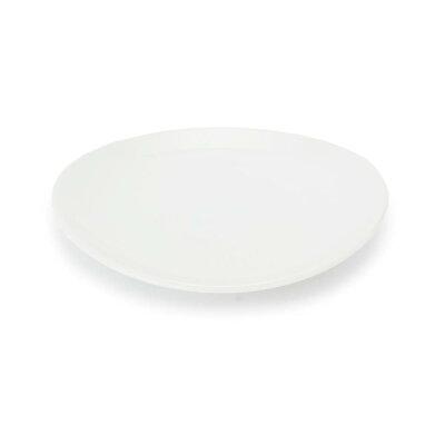 23cmプレート ホワイト