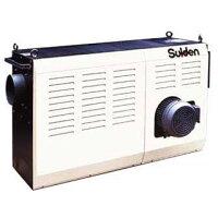 Suiden/スイデン SHD-30HB 熱風機 Hシリーズ大容量タイプ 30kw