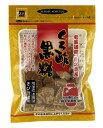 福山物産 くろ酢黒糖 100g