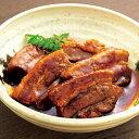 福山物産 くろず屋 さつまの黒酢炊き黒豚角煮 270g