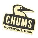 チャムス/CHUMS/ステッカー/ブービーフェイス/シール/ch62-1124