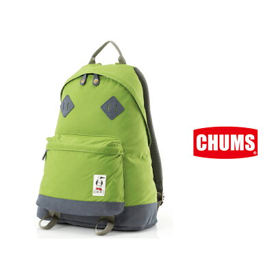 CHUMS ボーズマン デイ パック BOZEMAN DAY PACK  CH60-2396