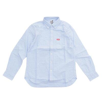 CHUMS OX Shirt オックスシャツCH02-1074