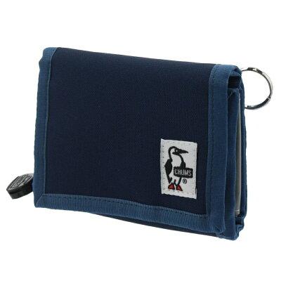 チャムス CHUMS 財布  Eco Multi Wallet エコ マルチ ワレット コインケース CH60-2194