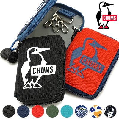 チャムス/CHUMS/エコ/キージップケース CH60-2486