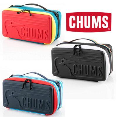チャムス ブービーマルチハードケースM CH62-1205 ケース Booby Multi Hard Case M