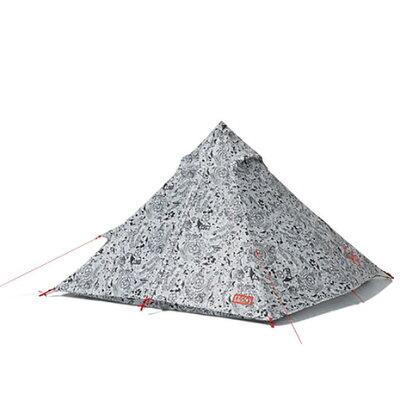 チャムス サンシェード 3人用 ブービーフェイス テント タープ CHUMS CH62-1320 Booby Face Sunshadeキャンプ BBQ スポー