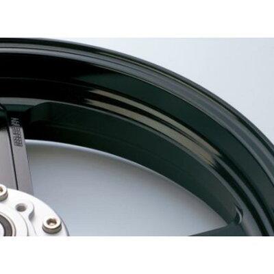ACTIVE アクティブ GALE SPEED マグネシウム鍛造ホイール (TYPE-M) F 350-17 28551003 ブラックメタリック