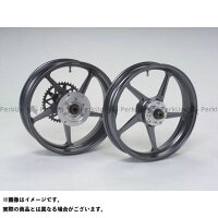 ACTIVE アクティブ GALESPEED アルミ鍛造ホイール R 600-17 Gメタ (TYPE-C クォーツ) 28273111Q