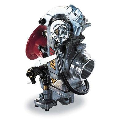 KEIHIN ケイヒン JB-POWER FCRキャブレター 37φ H/Z 301-37-210