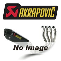 AKRAPOVIC アクラポビッチ スリップオンマフラー RACING サイレンサー ヘキサゴナル カーボン左 ZX-10R