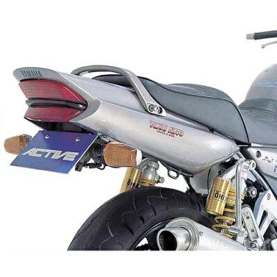 アクティブ ACTIVE 1153038 フェンダーレスKIT BLK XJR1200 XJR1300 -10