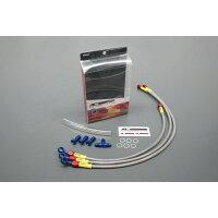 AC PERFORMANCE LINE ACパフォーマンスライン 車種別ボルトオン ブレーキホースキット ホースカラー:クリア CBR600RR