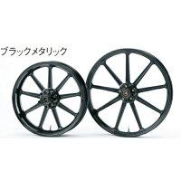 GLIDE グライド ホイール本体 アルミ鍛造ホイール カラー:ブラックメタリック XL1200T SUPERLOW 16 ABS