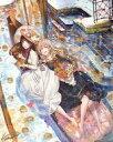 キャンバスアートボード 切符A 小 ジーオーティー