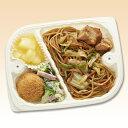 冷凍 いきいき御膳シリーズ なつかしのソース焼きそば風 301g