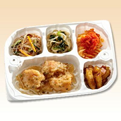冷凍 いきいき御膳 鶏竜田のおろしソースがけ 220g