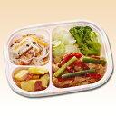 冷凍 いきいき御膳mini 豚スタミナ焼き 170g