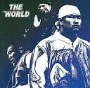 THE WORLD/CD/WBSS-30000