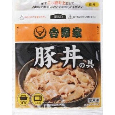 吉野家 M豚丼の具 135g