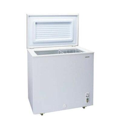 吉井電気 アビテラックス チェストタイプ 冷蔵庫 ACF-102C