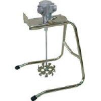 ANEST IWATA/アネスト岩田 スタンド式塗料攪拌機 高粘度塗料用 AMM-611