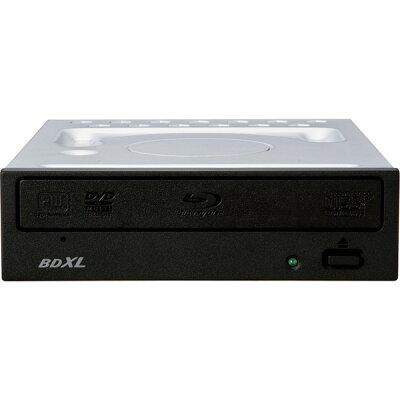 パイオニア BDR-212XJBK/WS バルク品 (ブルーレイドライブ/M-DISC対応/BDXL対応/ハニカム筐体/SATA/ソフト付き) BDR-212XJBK/WS