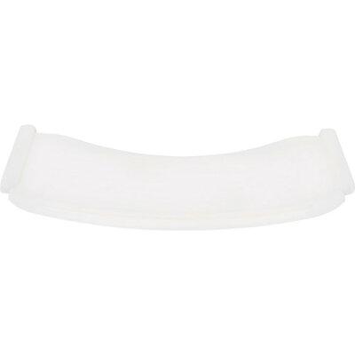 テーブルマット すくすくスリム用 ホワイト(1枚入)