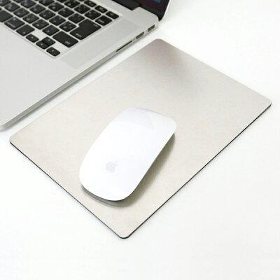 Bird Electron 10年品質のステンレス製マウスパッド # SMP-10M バード電子 パソコン周辺機器