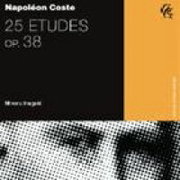 コスト/25の練習曲/CD/GGBD-5009
