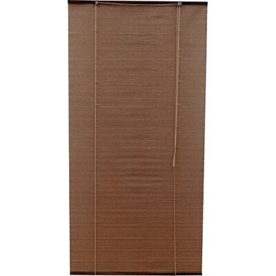 Eロールスクリーン 8466 麻(ルーチェ) ブラウン 88cm×180c