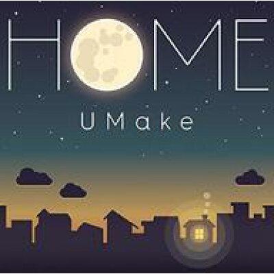 HOME(初回限定盤)/CDシングル(12cm)/ASCD-8003