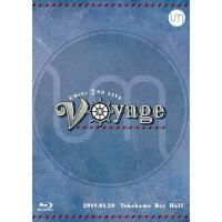 UMake 2nd Live~Voyage~【BD】〈初回版〉/Blu-ray Disc/ASVD-8002
