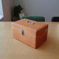 倉敷意匠 木製 救急箱 S計室 おしゃれ かわいい 薬箱 国産
