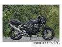OVER ZRX1100/1200 SESMIC-3 ステンアルミ 4-2-1