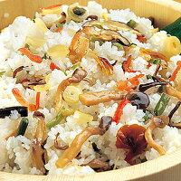 まぜご飯の素 梅酢山菜きのこ 110g