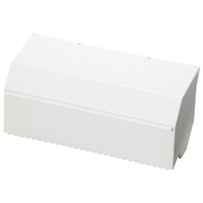kitchen towel dispenser キッチンタオルディスペンサー ホワイト / ideaco