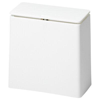tubelor mini flap チューブラーミニフラップ   ホワイト / ideaco