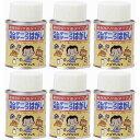 ノリクリンS ミニ 刷毛缶(50mL)