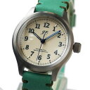 グランドール プラス GRANDEUR PLUS 腕時計 タンニンレザー GRP007W3 レディース