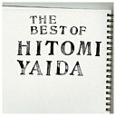 THE BEST OF HITOMI YAIDA/CD/ZZCD-80032