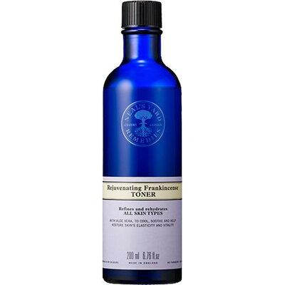 ニールズヤード フランキンセンス ウォーター(拭き取り化粧水)(200ml)