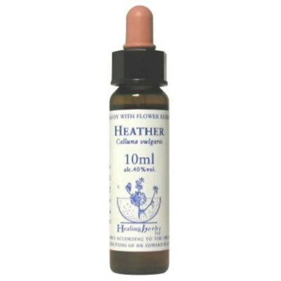 Healing Herbs ヘザー(10ml)
