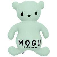 クッション   MOGU(モグ) パステルベビーベア 約50×40センチ
