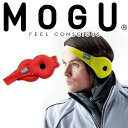 MOGU イヤーウォーマー MG-03 FREE レッド日本 FREE-FREE サイズ