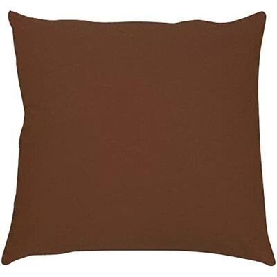 MOGU 背当てクッション45*45(Brown)