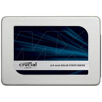 crucial 内蔵SSD  CT525MX300SSD1