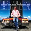 HIT IT!/CD/VSCD-3188